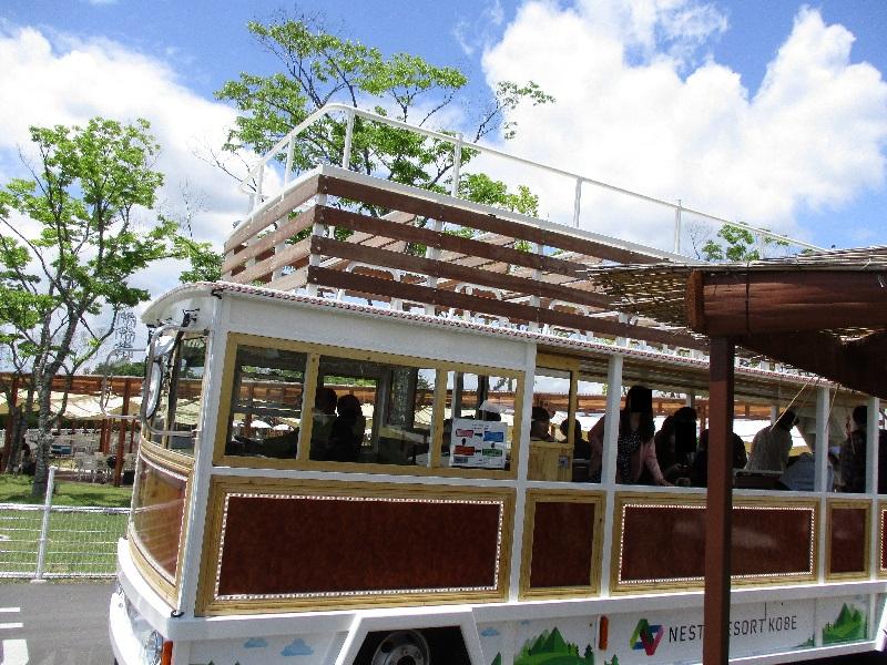 ネスタリゾート神戸グランピング