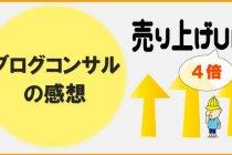 ブログコンサルの感想|売り上げが約4倍に!アフィリエイトサイトで成果を出された村上加奈子さん